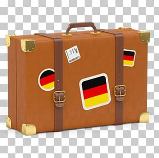 Suitcase Travel Baggage Stock Photography PNG