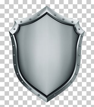 Shield Gold Stock Photography PNG