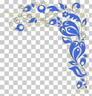 Flower Design Art PNG