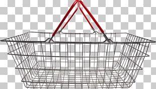 Basket Einkaufskorb PNG