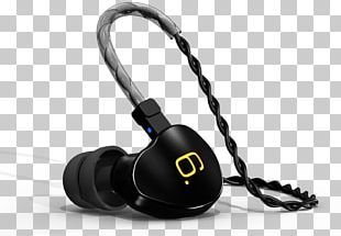 In-ear Monitor Headphones Sound Quality Écouteur PNG