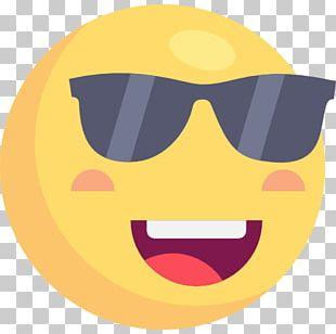 Smiley Computer Icons Emoji Emoticon PNG