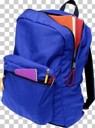 Bag Backpack School SAT PNG