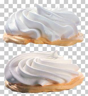 Buttercream Custard Wedding Cake PNG