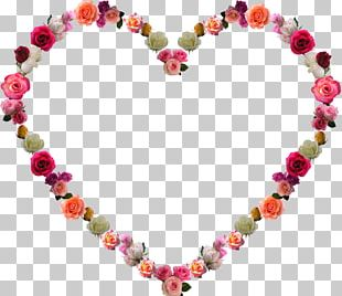 Heart Valentine's Day Frames Love PNG
