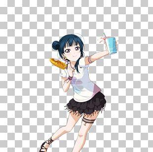 Yoshiko Tsushima Png Images Yoshiko Tsushima Clipart Free Download