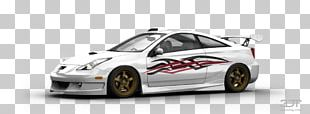 Compact Car Auto Racing Motor Vehicle Mid-size Car PNG