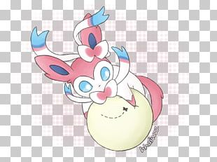 Eevee Sylveon Pokémon X And Y PNG
