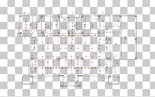 Floor Plan Electrical Network Line PNG