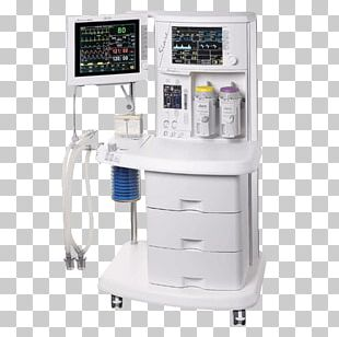 Medical Equipment Anesthesia Anaesthetic Machine Medicine Health Care PNG