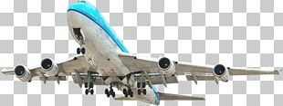 Airline Air Transportation Airplane Cargo Aircraft PNG