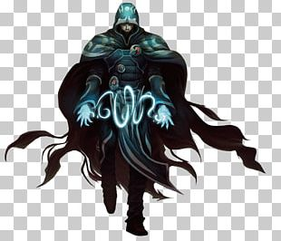 Magic: The Gathering Jace PNG