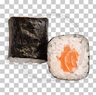 California Roll Makizushi Sushi Sashimi Tempura PNG