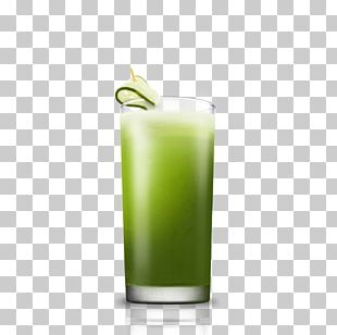 Juice Cocktail Smoothie Non-alcoholic Drink Limeade PNG