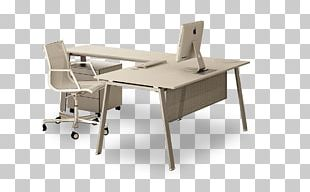 Table Desk Büromöbel Furniture Office PNG