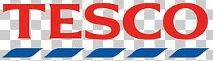 Tesco Extra Logo Retail PNG