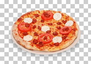 California-style Pizza Sicilian Pizza Cuisine Of The United States Junk Food PNG