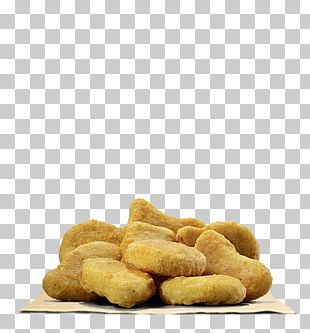 Burger King Chicken Nuggets Hamburger Chicken Fingers Whopper PNG
