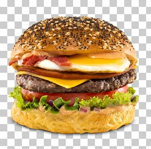 Hamburger Cheeseburger Patty Fast Food Ham And Cheese Sandwich PNG