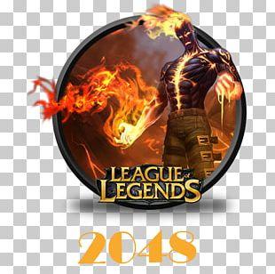 League Of Legends World Championship Video Game Desktop PNG