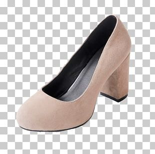 High-heeled Footwear Shoe Wedding Dress PNG