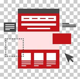 Landing Page Digital Marketing Web Development Web Design Web Page PNG