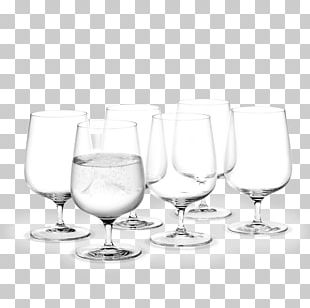 Wine Glass Champagne Glass Table-glass White Wine PNG
