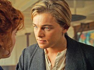 Leonardo DiCaprio Titanic Jack Dawson Rose DeWitt Bukater Film PNG