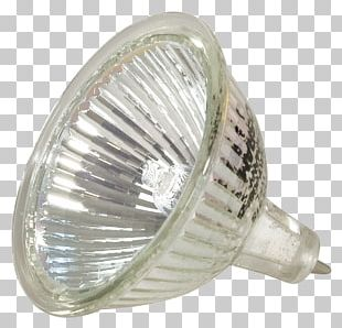 Multifaceted Reflector Lighting Halogen Lamp Osram PNG