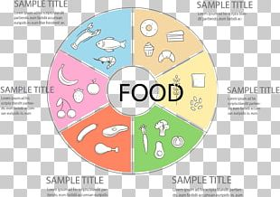 Infographic Food Icon PNG