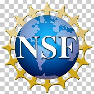 National Science Foundation United States Of America Logo Research Experiences For Undergraduates PNG