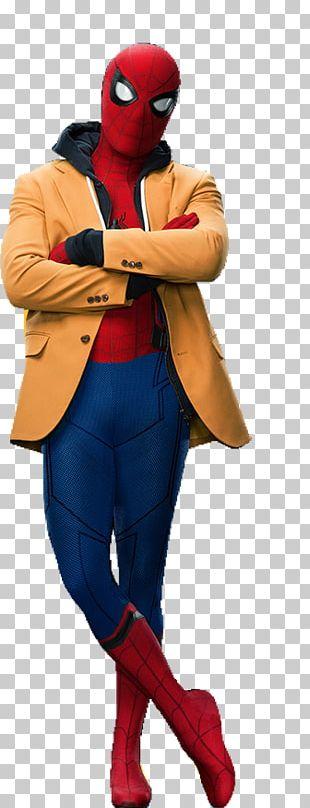 Spider-Man Shocker Deadpool Costume Marvel Cinematic Universe PNG