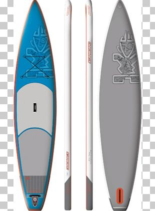 Surfboard Standup Paddleboarding Surfing Port And Starboard PNG