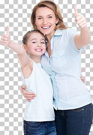 Thumb Signal Child Family Stock Photography PNG