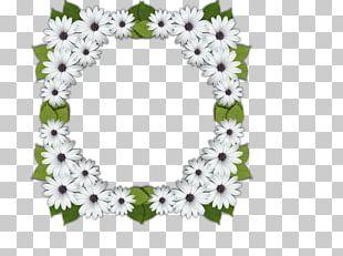 Floral Design Cut Flowers Wreath Petal PNG