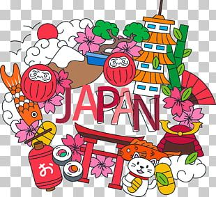 Japan PNG