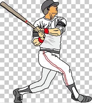 Baseball Bat Sport PNG