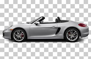2012 Porsche Boxster 2016 Porsche Boxster Car Porsche Panamera PNG