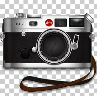 Leica M7 Leica Camera Icon PNG