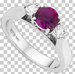 MDTdesign Diamond Jewellers Ruby Ring Jewellery PNG