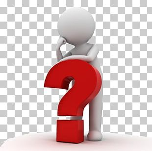 Question Mark Stock Photography PNG