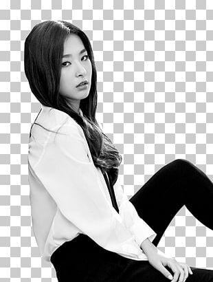 Seulgi Red Velvet Be Natural Happiness K-pop PNG