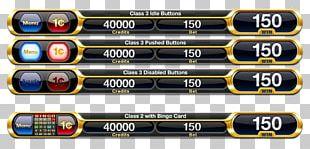 Casino Game Slot Machine Online Casino Video Poker PNG