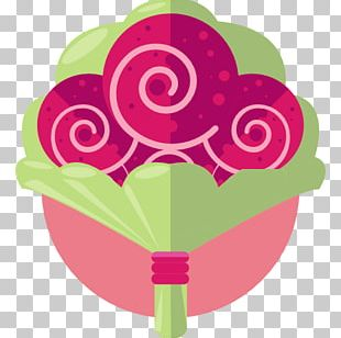 Flower Bouquet Scalable Graphics Wedding Photography Icon PNG