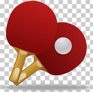 Ping Pong Paddles & Sets Ball Game Pingpongbal PNG