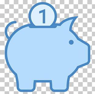 Saving Money Rental Of Baby Goods Baby Service Piggy Bank PNG