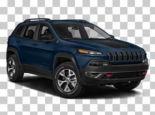 Jeep Trailhawk Chrysler Sport Utility Vehicle Jeep Grand Cherokee PNG