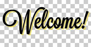 Old School Welcome Sign PNG