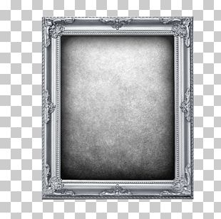 Frame Digital Photo Frame Photography PNG