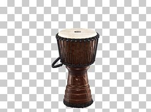 Hand Drums Djembe Musical Instruments Meinl Percussion PNG